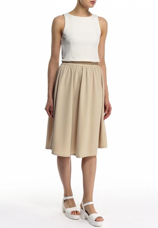 Широкая юбка Aurora Firenze 55: изображение 3