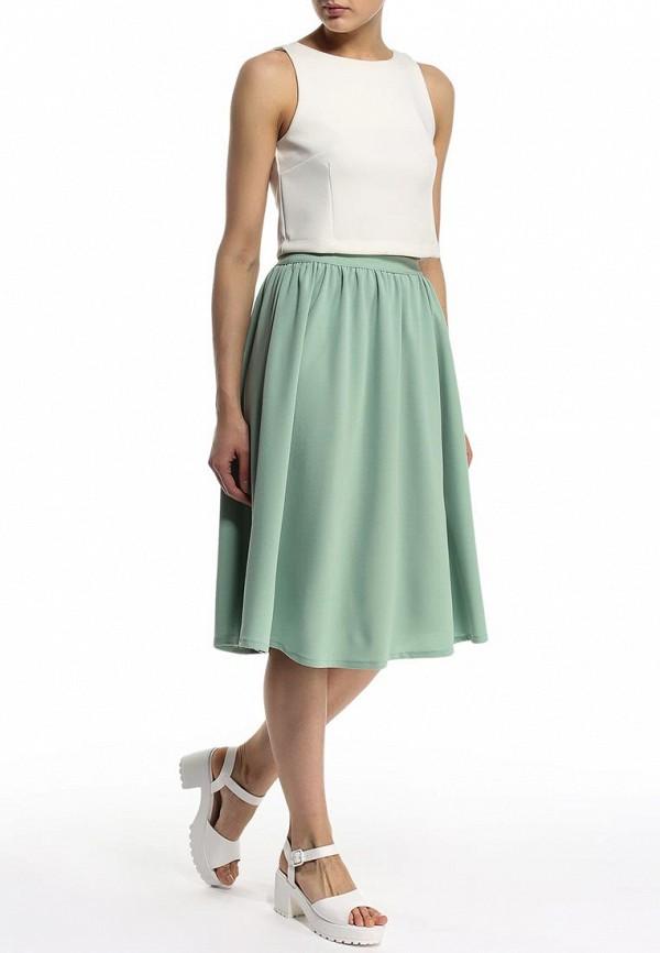 Широкая юбка Aurora Firenze 56: изображение 3