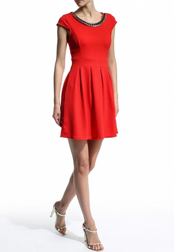 Платье-мини Aurora Firenze 6188: изображение 3