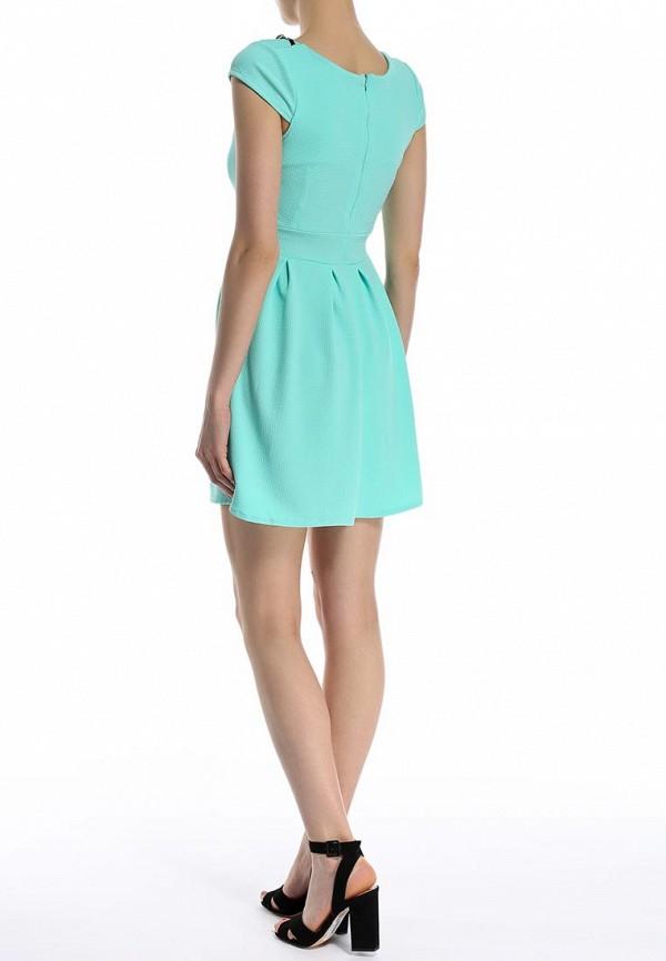 Платье-мини Aurora Firenze 6188: изображение 4