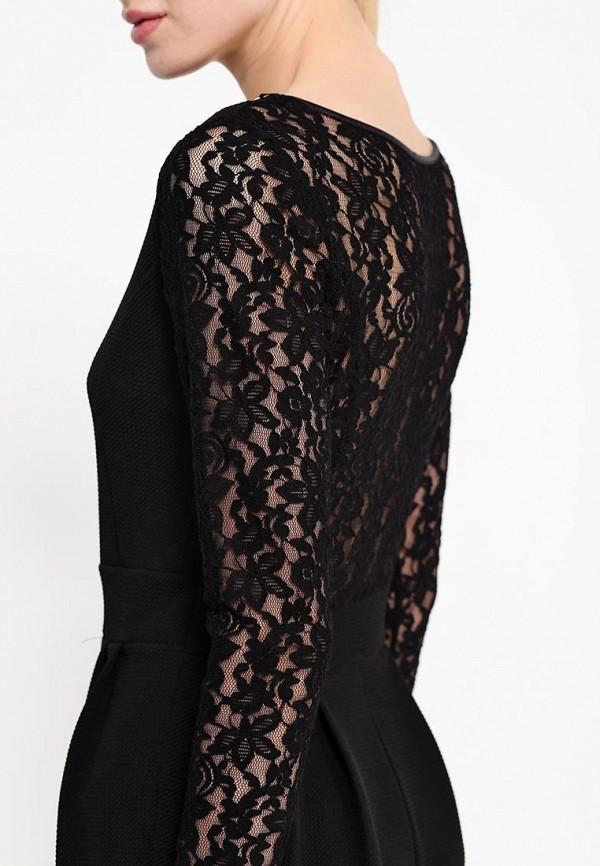Платье-мини Aurora Firenze 6289: изображение 4