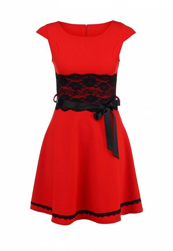 Платье-мини Aurora Firenze 6308: изображение 1