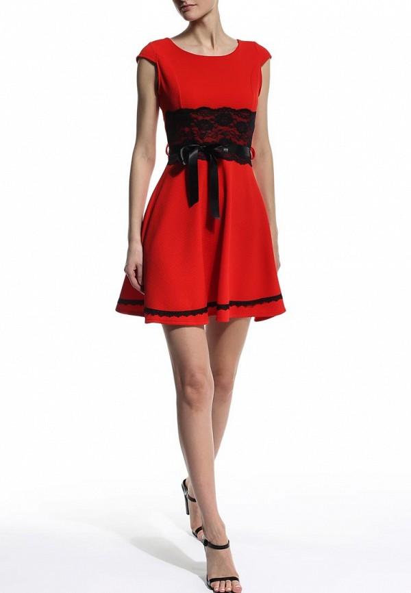 Платье-мини Aurora Firenze 6308: изображение 3