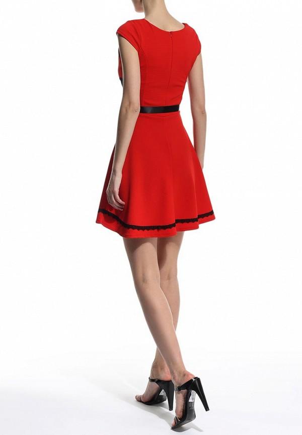 Платье-мини Aurora Firenze 6308: изображение 4