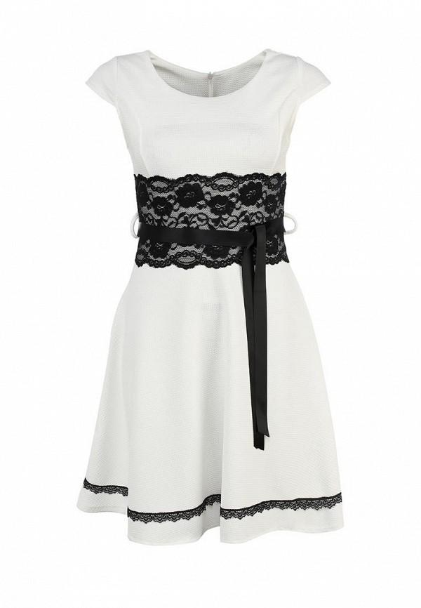 Платье-миди Aurora Firenze 6308: изображение 1