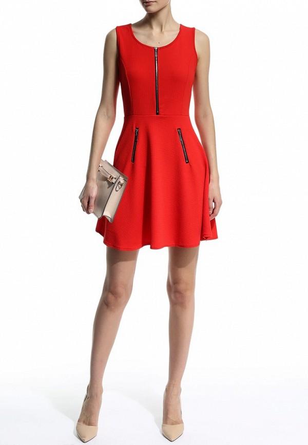 Платье-мини Aurora Firenze 6312: изображение 3