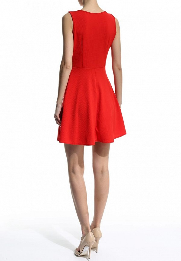 Платье-мини Aurora Firenze 6312: изображение 4