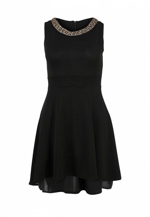 Платье-миди Aurora Firenze 6326: изображение 1