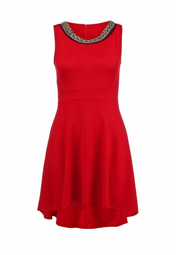 Платье-мини Aurora Firenze 6326: изображение 1