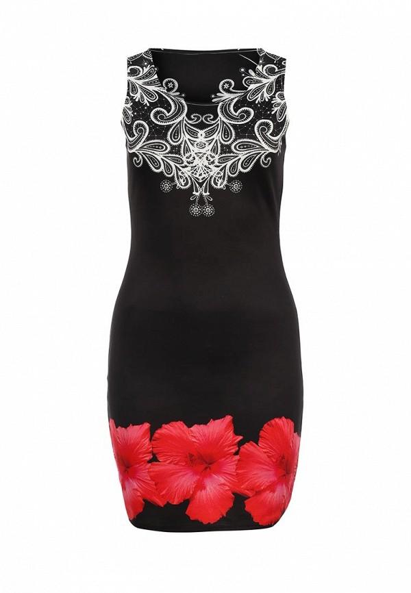 Платье-мини Aurora Firenze 6328: изображение 1