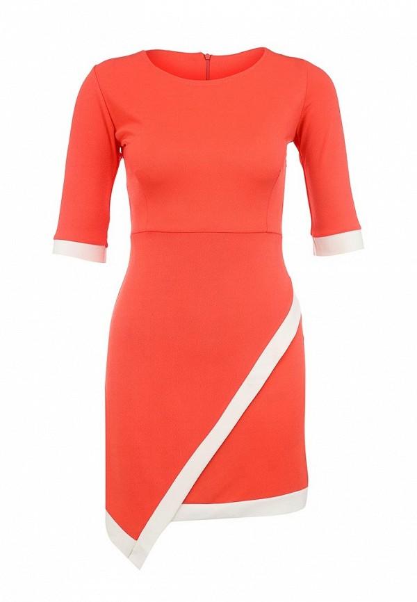 Платье-мини Aurora Firenze 6335: изображение 1
