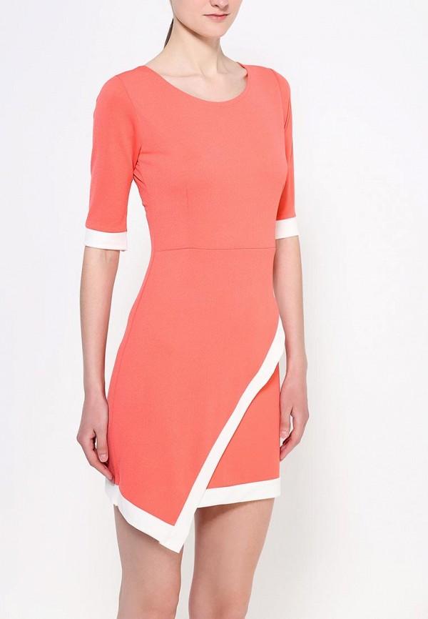 Платье-мини Aurora Firenze 6335: изображение 2