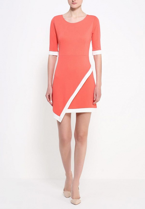 Платье-мини Aurora Firenze 6335: изображение 3