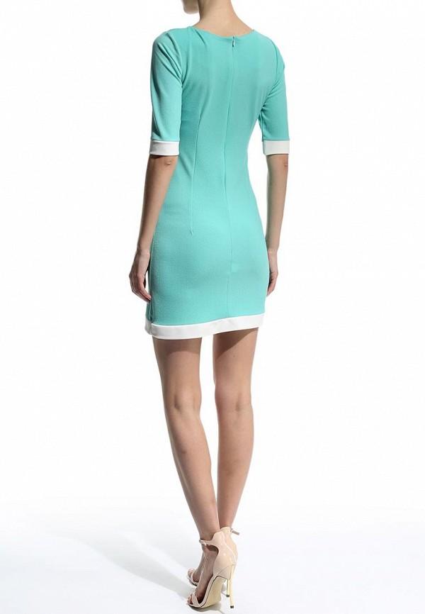 Платье-мини Aurora Firenze 6335: изображение 4