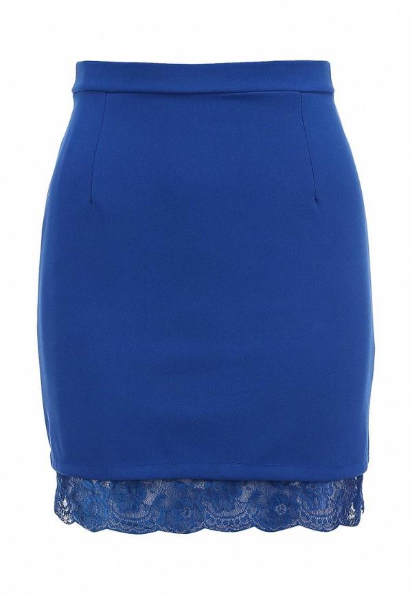 Узкая юбка Aurora Firenze J809-SM: изображение 1