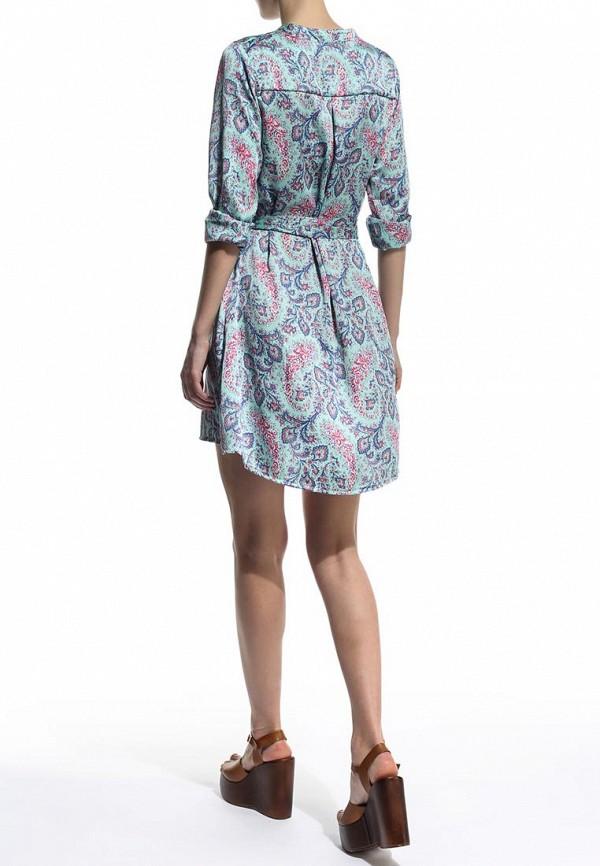 Платье-миди Aurora Firenze J911 G65: изображение 4