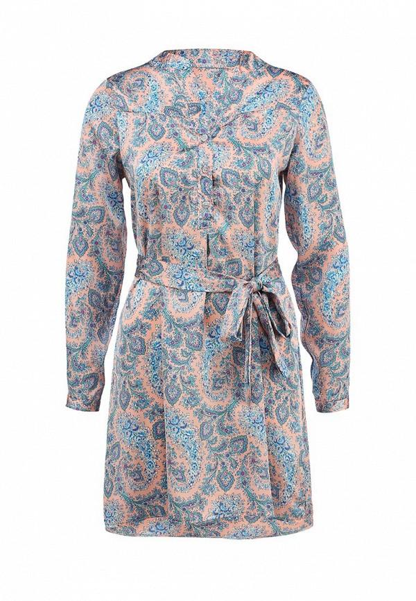 Платье-миди Aurora Firenze J911 G65: изображение 1