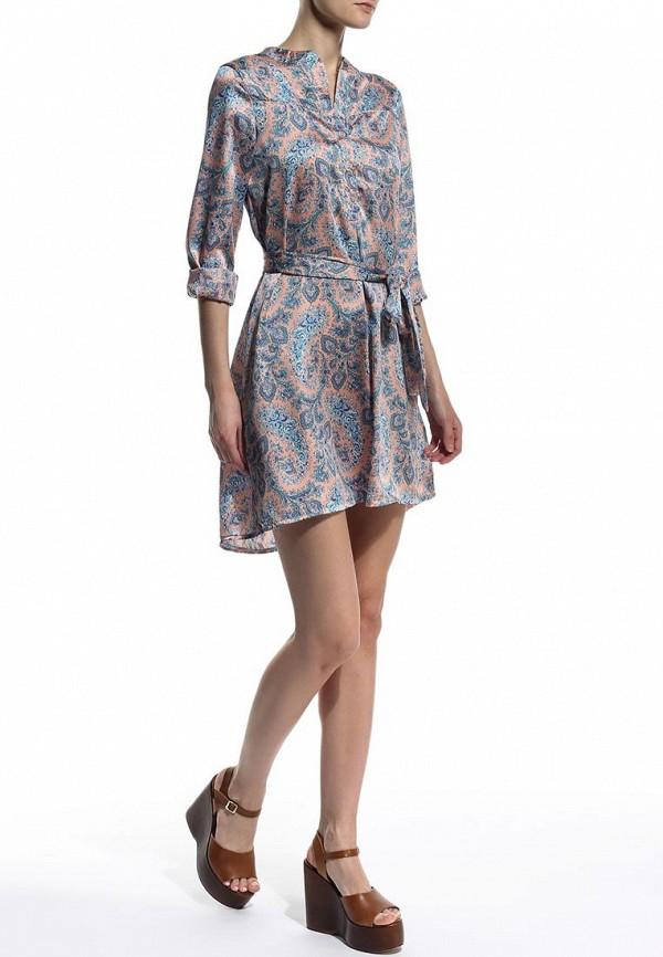 Платье-миди Aurora Firenze J911 G65: изображение 3