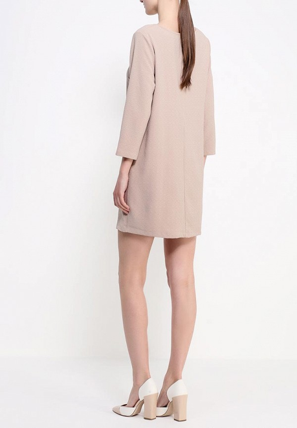 Платье-мини Aurora Firenze J927 BE3: изображение 8
