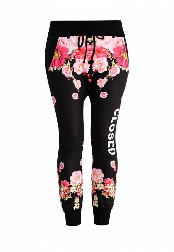 Женские спортивные брюки Aurora Firenze 5066A: изображение 1