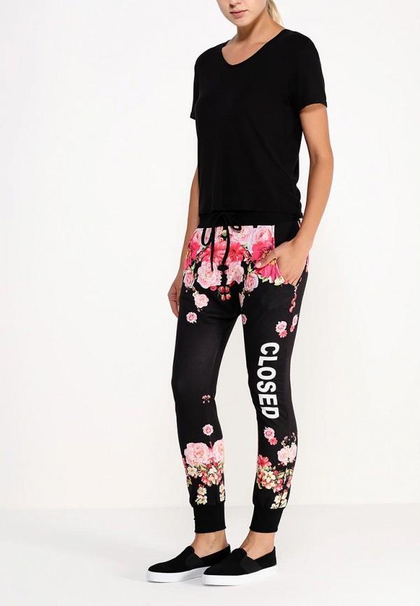 Женские спортивные брюки Aurora Firenze 5066A: изображение 3
