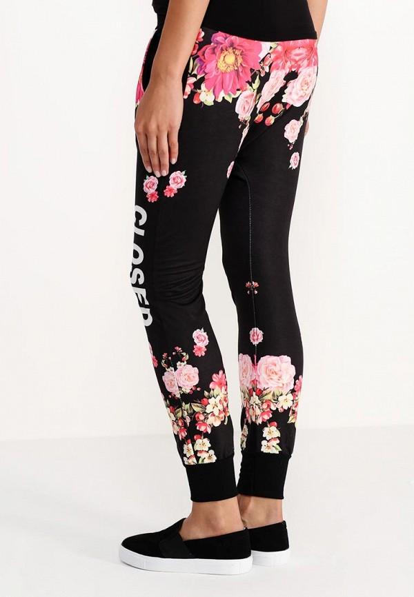 Женские спортивные брюки Aurora Firenze 5066A: изображение 4
