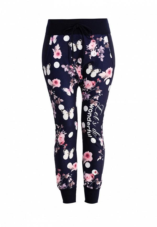 Женские спортивные брюки Aurora Firenze 5066B: изображение 1