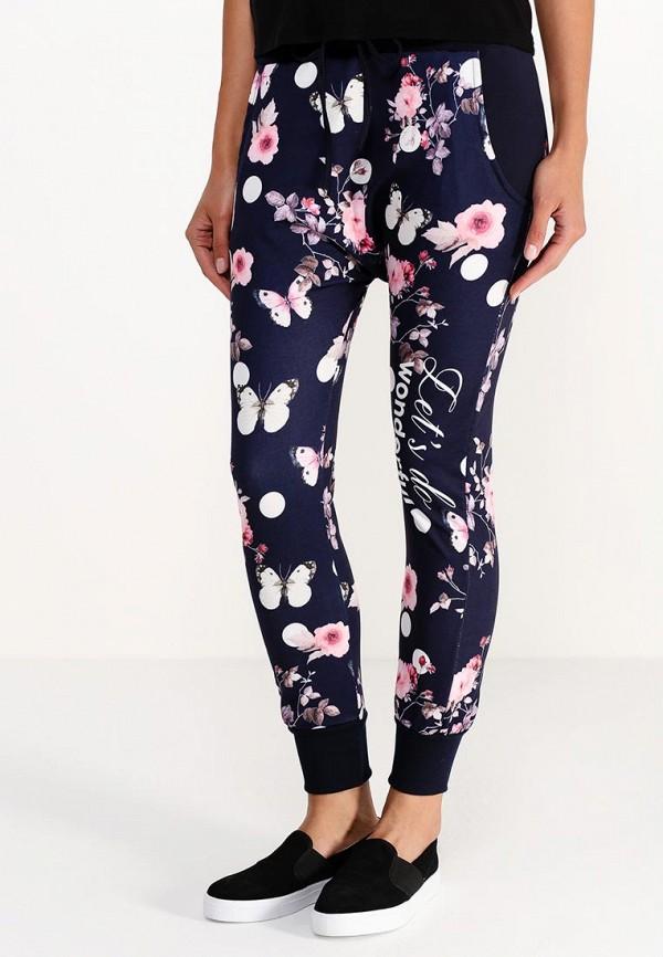 Женские спортивные брюки Aurora Firenze 5066B: изображение 2