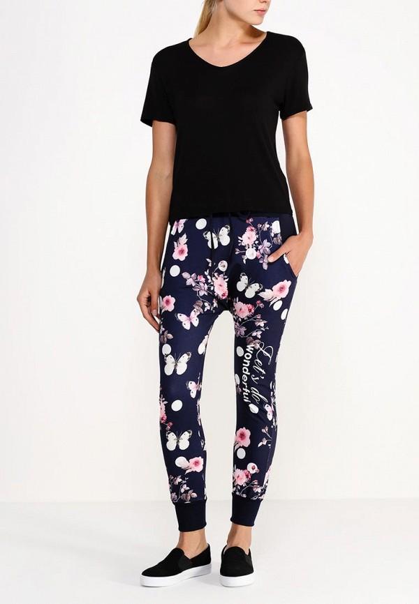 Женские спортивные брюки Aurora Firenze 5066B: изображение 3