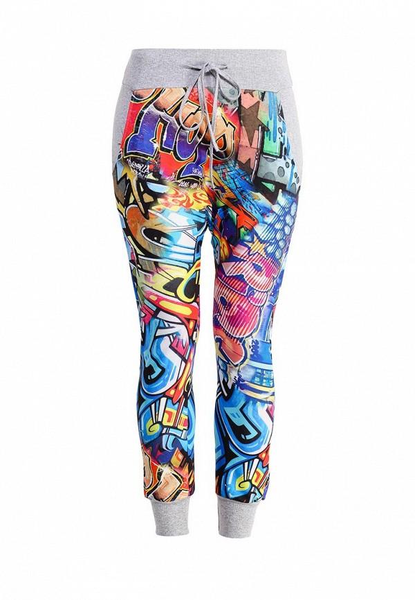 Женские спортивные брюки Aurora Firenze 5066C: изображение 1