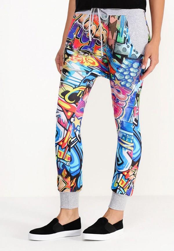 Женские спортивные брюки Aurora Firenze 5066C: изображение 2