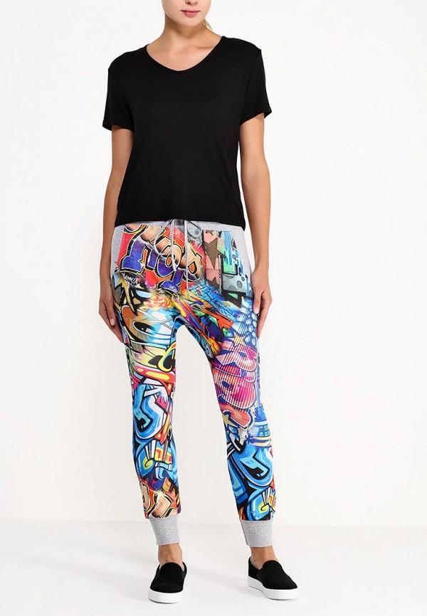 Женские спортивные брюки Aurora Firenze 5066C: изображение 3