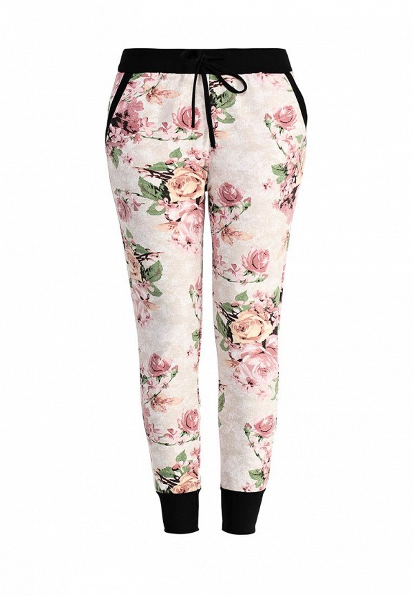 Женские спортивные брюки Aurora Firenze 5106: изображение 1