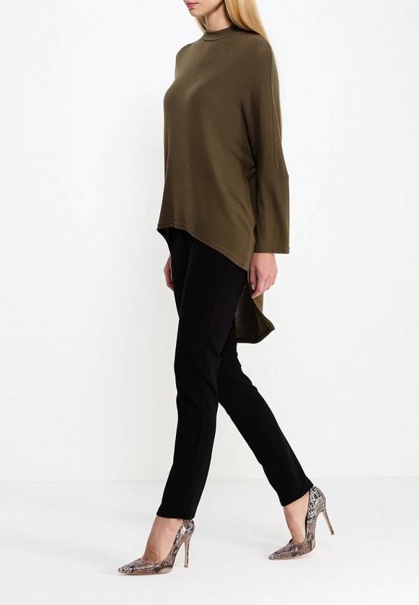 Женские зауженные брюки Aurora Firenze 2058-PM: изображение 2