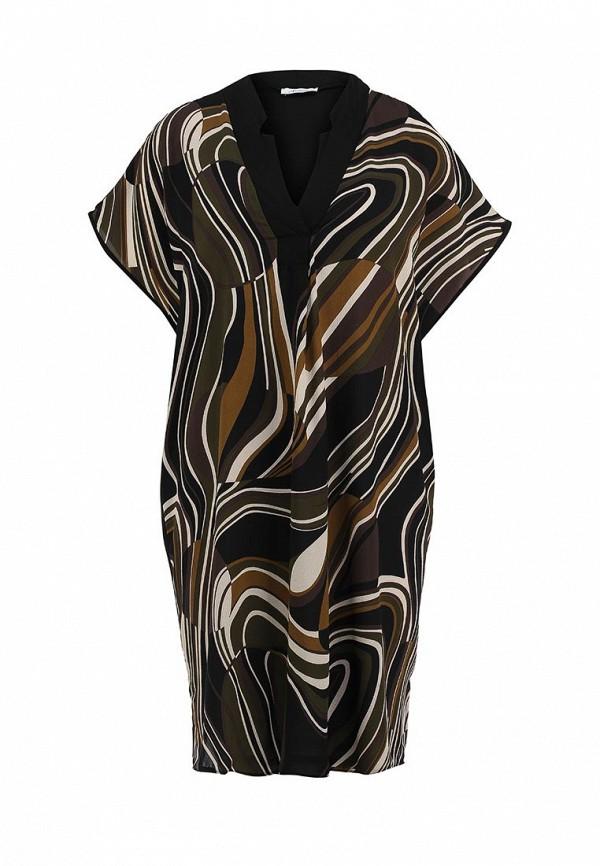 Платье-мини Aurora Firenze J1193-GC10: изображение 1