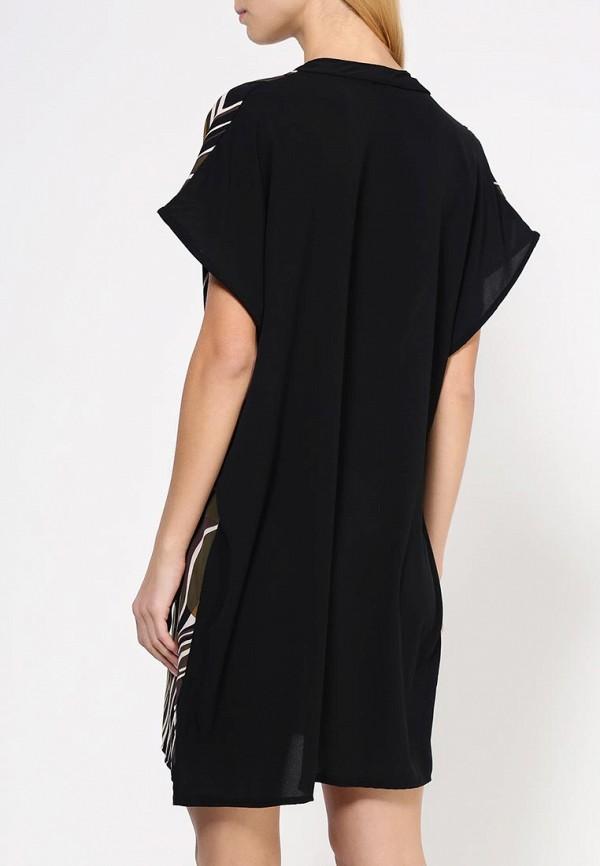 Платье-мини Aurora Firenze J1193-GC10: изображение 4