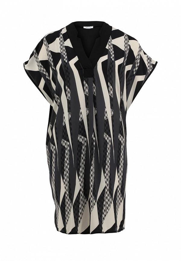 Платье-мини Aurora Firenze J1193-GC13: изображение 1