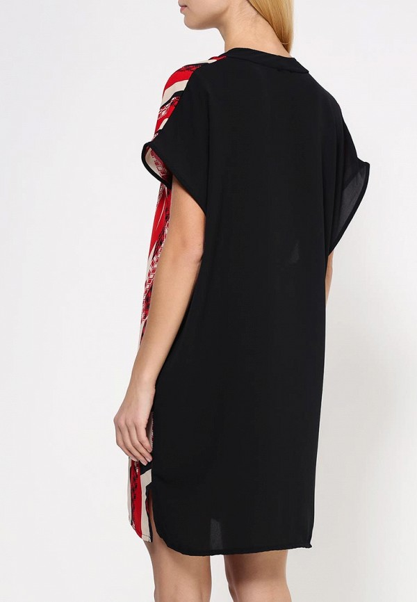 Платье-мини Aurora Firenze J1193-GC13: изображение 4
