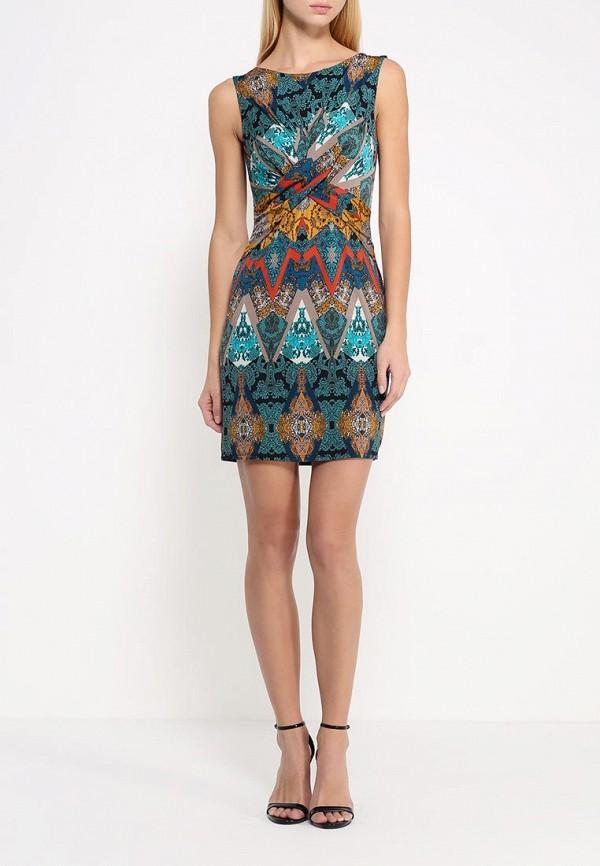 Платье-мини Aurora Firenze J321-VN8: изображение 2