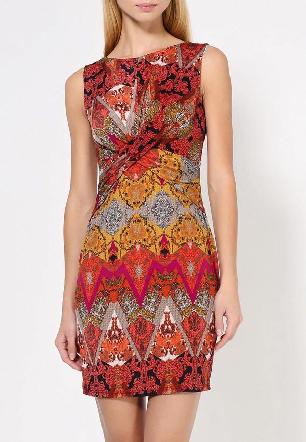 Платье-мини Aurora Firenze J321-VN8: изображение 3