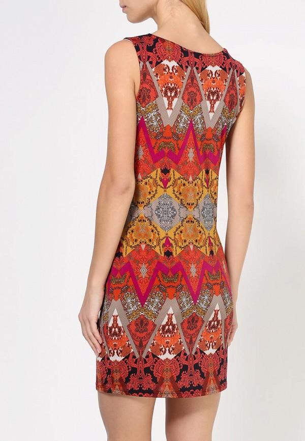 Платье-мини Aurora Firenze J321-VN8: изображение 4