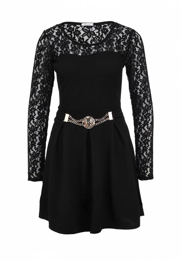 Платье-миди Aurora Firenze 6441: изображение 1