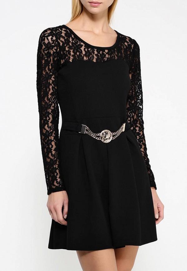 Платье-миди Aurora Firenze 6441: изображение 3