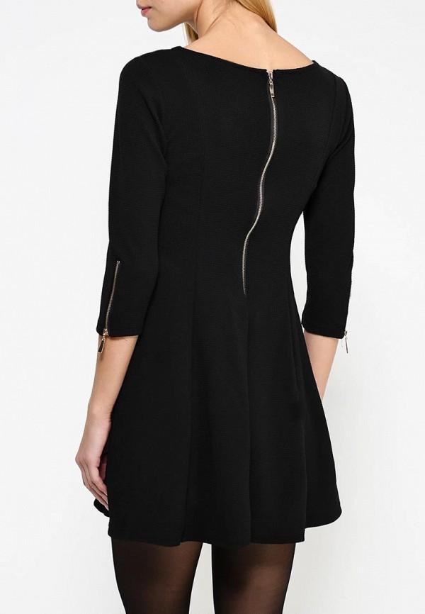 Платье-мини Aurora Firenze 6445: изображение 4