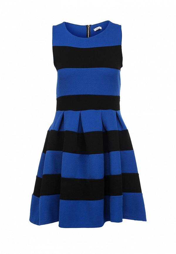 Платье-мини Aurora Firenze 6446: изображение 1