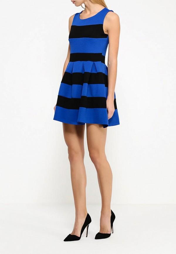 Платье-мини Aurora Firenze 6446: изображение 2