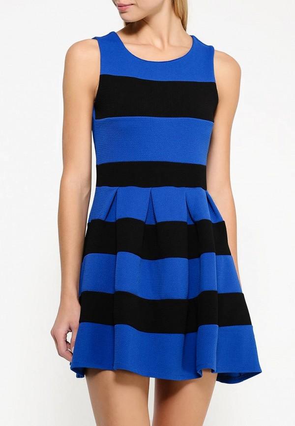 Платье-мини Aurora Firenze 6446: изображение 3