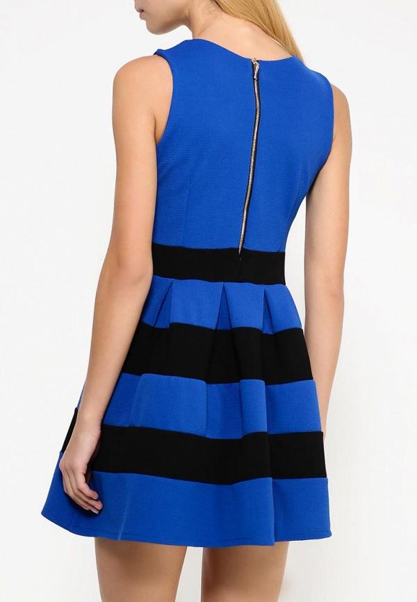 Платье-мини Aurora Firenze 6446: изображение 4