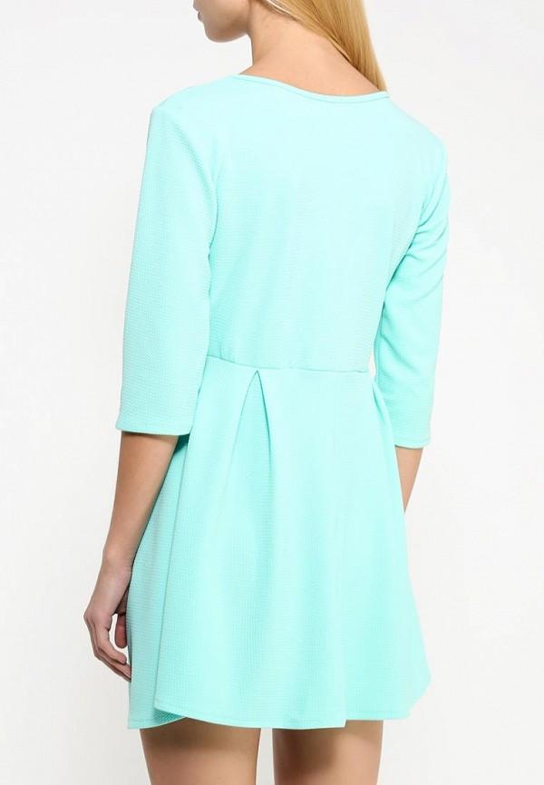 Платье-мини Aurora Firenze 6448: изображение 4