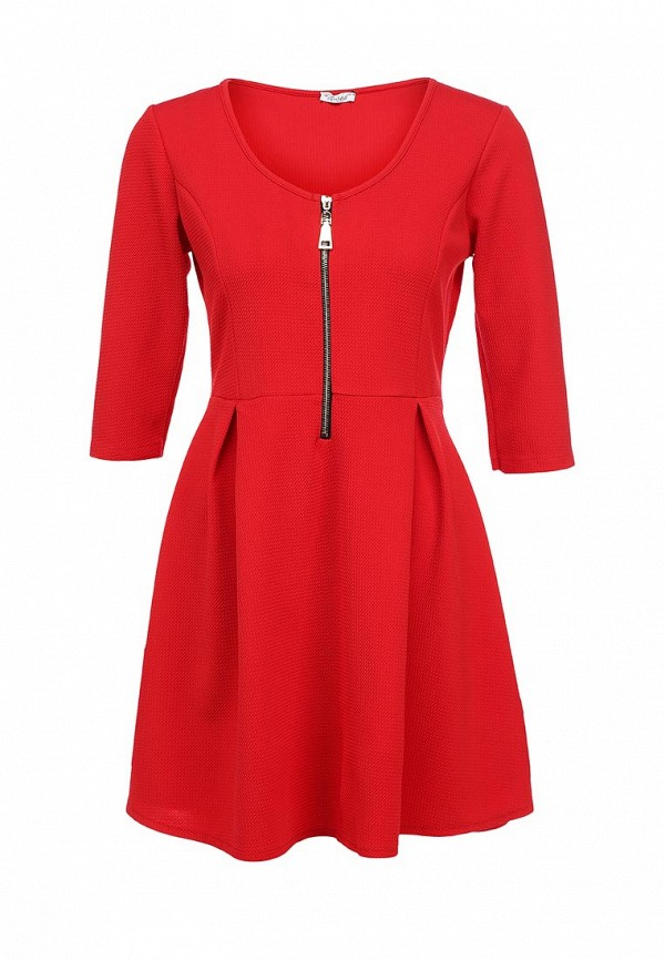 Платье-мини Aurora Firenze 6448: изображение 1